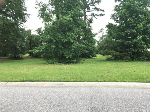 555 Blakely Court NW, Calabash, NC 28467 (MLS #100120338) :: SC Beach Real Estate