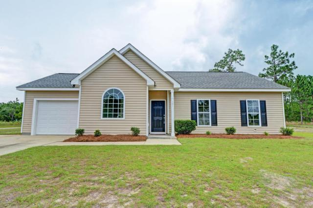 101 Courtney Pines Road, Maple Hill, NC 28454 (MLS #100120361) :: Berkshire Hathaway HomeServices Prime Properties