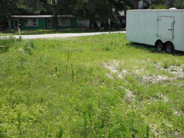 Lot  19 Sherrill Avenue, Oak Island, NC 28465 (MLS #100120400) :: RE/MAX Essential