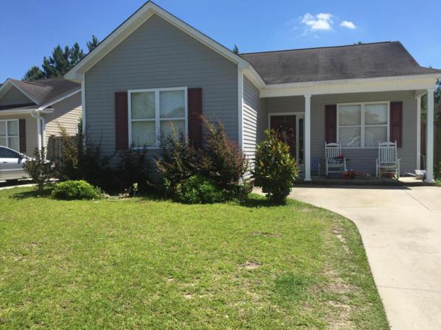 1140 Slater Way, Leland, NC 28451 (MLS #100120407) :: Berkshire Hathaway HomeServices Prime Properties