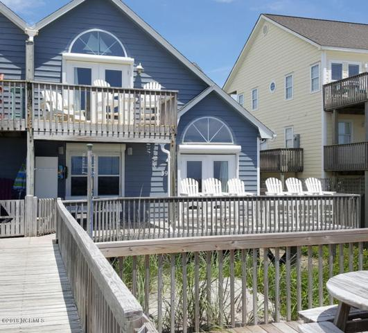 3946 Island Drive, North Topsail Beach, NC 28460 (MLS #100120410) :: The Oceanaire Realty