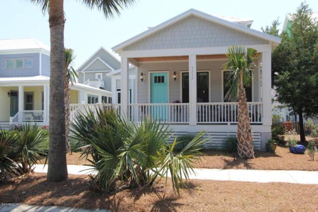1317 Searay Lane, Carolina Beach, NC 28428 (MLS #100120441) :: The Oceanaire Realty