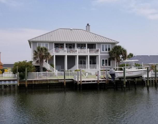 119 Bowen Street, Atlantic Beach, NC 28512 (MLS #100120449) :: Century 21 Sweyer & Associates