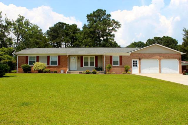 5070 Gum Branch Road, Jacksonville, NC 28540 (MLS #100120452) :: RE/MAX Essential