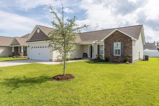 242 Merin Height Road, Jacksonville, NC 28546 (MLS #100120481) :: Courtney Carter Homes