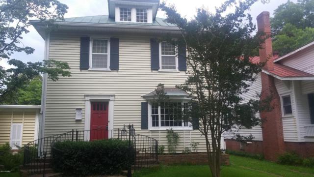 1312 National Avenue, New Bern, NC 28560 (MLS #100120482) :: Century 21 Sweyer & Associates