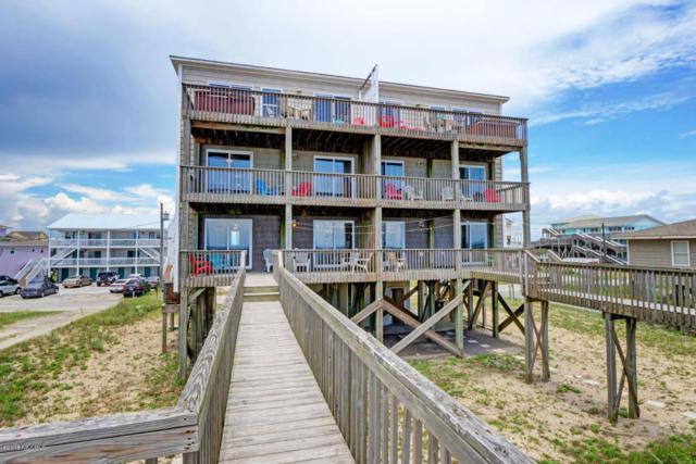242 Seashore Drive, North Topsail Beach, NC 28460 (MLS #100120495) :: The Keith Beatty Team