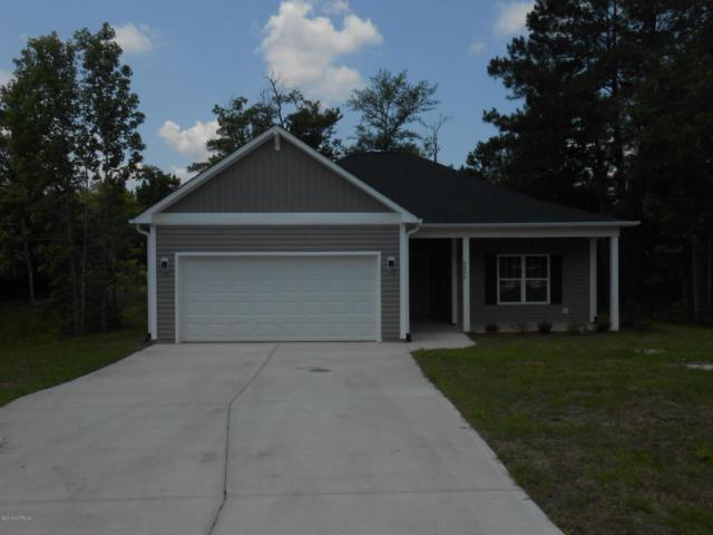 8022 Rachel Wynd Road NE, Leland, NC 28451 (MLS #100120512) :: RE/MAX Essential