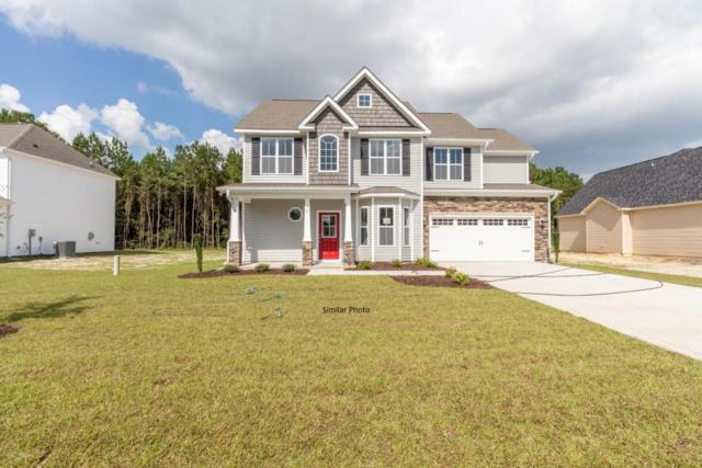 564 Aurora Place, Hampstead, NC 28443 (MLS #100120514) :: RE/MAX Elite Realty Group