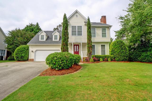 3612 Amber Drive, Wilmington, NC 28409 (MLS #100120516) :: The Keith Beatty Team