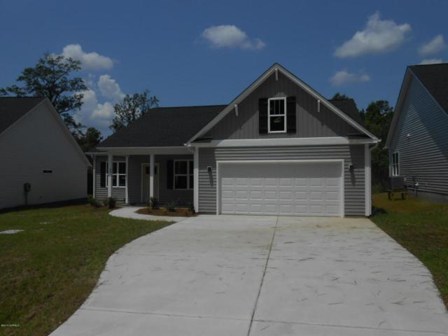 8014 Rachel Wynd Road NE, Leland, NC 28451 (MLS #100120519) :: RE/MAX Essential