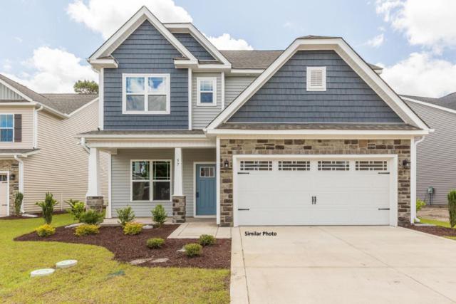 602 Aurora Place, Hampstead, NC 28443 (MLS #100120541) :: Berkshire Hathaway HomeServices Prime Properties