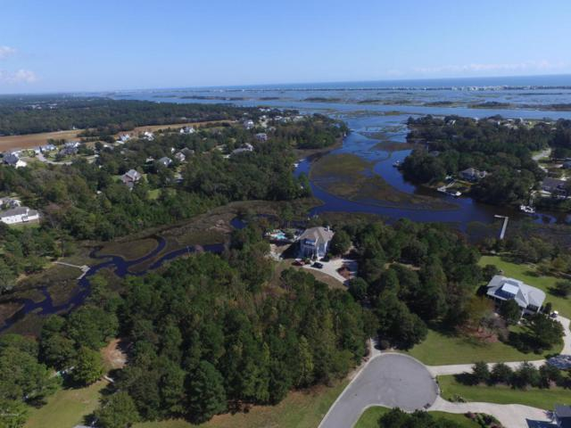 13 Crane Pointe Road, Hampstead, NC 28443 (MLS #100120542) :: Courtney Carter Homes