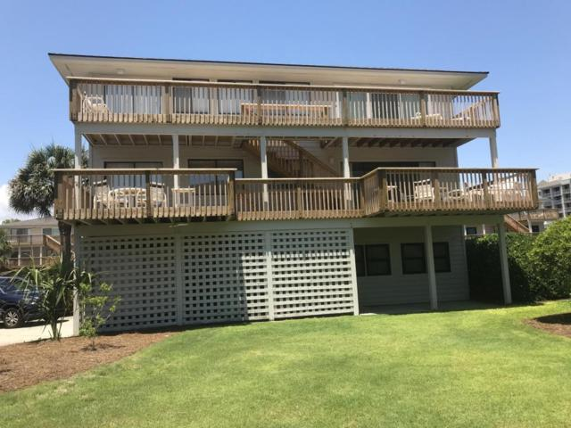 7 Sea Oats Lane #7, Wrightsville Beach, NC 28480 (MLS #100120545) :: Coldwell Banker Sea Coast Advantage