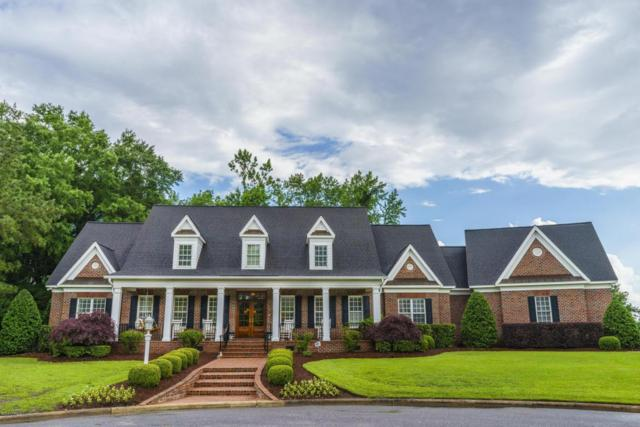 3906 Cantata Drive, Greenville, NC 27858 (MLS #100120565) :: The Oceanaire Realty