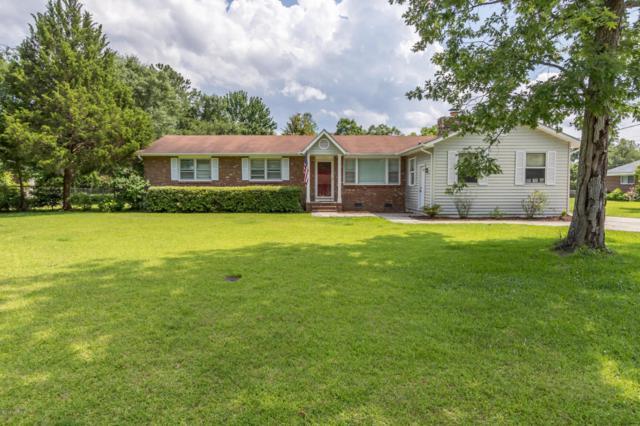102 Canterbury Lane, Jacksonville, NC 28546 (MLS #100120566) :: Courtney Carter Homes