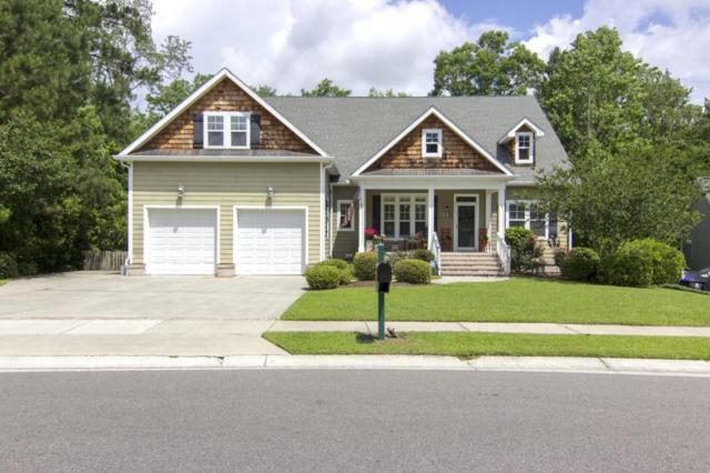1539 Grandiflora Drive, Leland, NC 28451 (MLS #100120572) :: Century 21 Sweyer & Associates