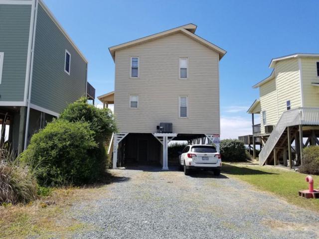 152 Ocean Boulevard E, Holden Beach, NC 28462 (MLS #100120584) :: The Keith Beatty Team