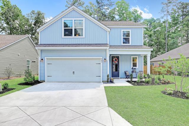 542 Esthwaite Drive SE, Leland, NC 28451 (MLS #100120605) :: Century 21 Sweyer & Associates