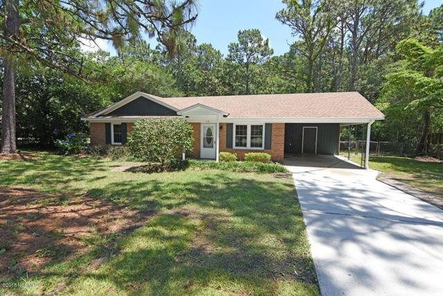 910 Fitzgerald Drive, Wilmington, NC 28405 (MLS #100120624) :: The Keith Beatty Team
