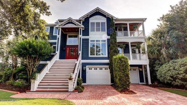 5244 Masonboro Harbour Drive, Wilmington, NC 28409 (MLS #100120635) :: RE/MAX Essential