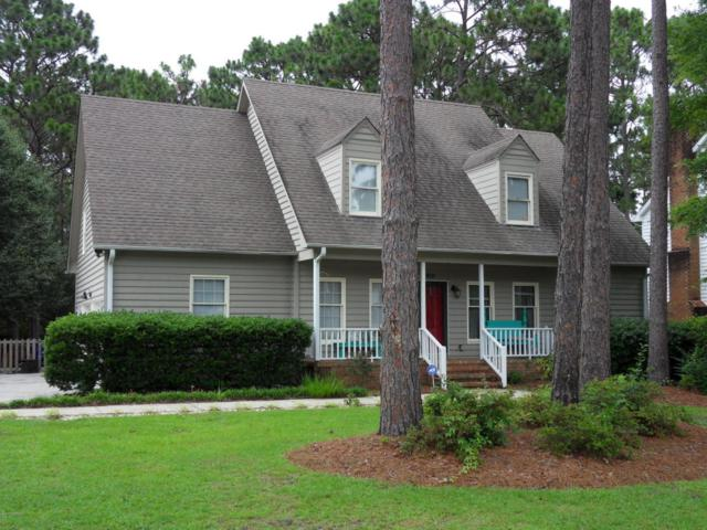 4721 Crosswinds Drive, Wilmington, NC 28409 (MLS #100120647) :: Terri Alphin Smith & Co.