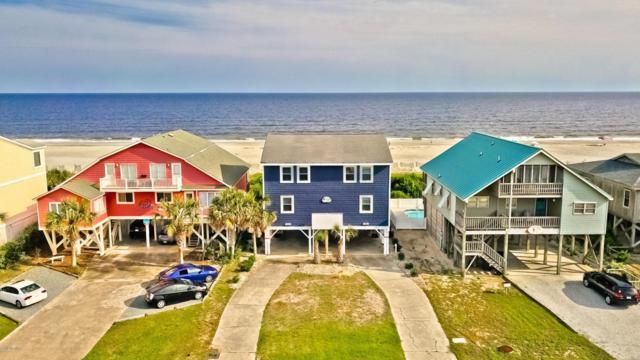 321 Ocean Boulevard W A & B, Holden Beach, NC 28462 (MLS #100120688) :: Coldwell Banker Sea Coast Advantage