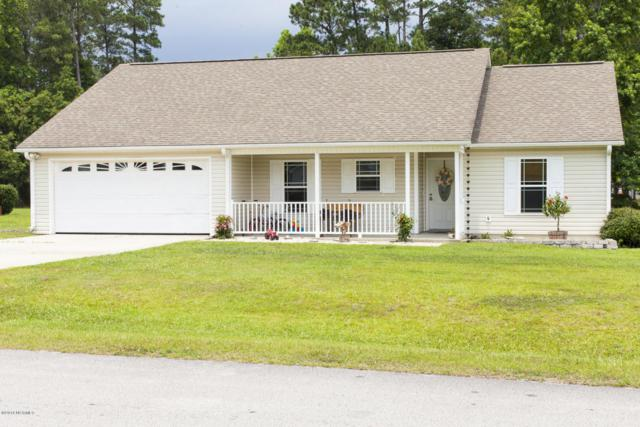 206 Borgo Court, Havelock, NC 28532 (MLS #100120691) :: RE/MAX Elite Realty Group