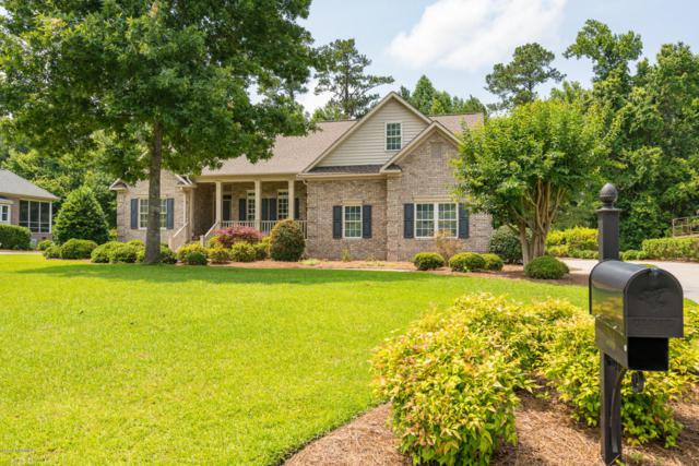 206 Emmen Road, New Bern, NC 28562 (MLS #100120694) :: Donna & Team New Bern