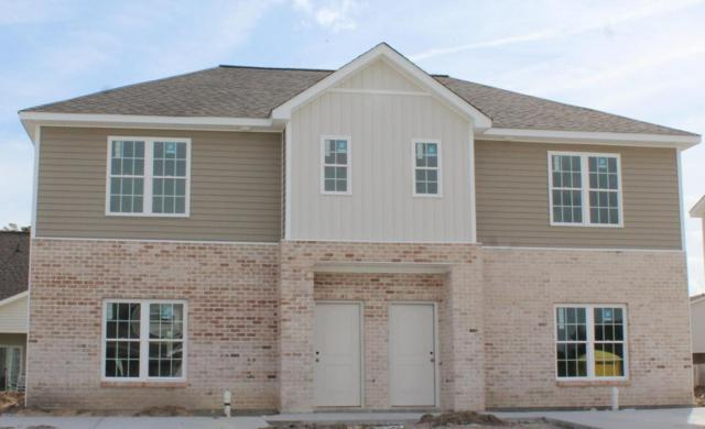 2316 Chavis Drive A, Greenville, NC 27858 (MLS #100120740) :: Berkshire Hathaway HomeServices Prime Properties