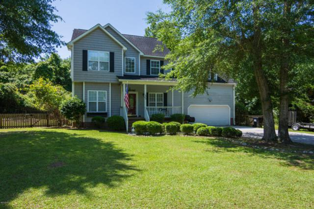 1343 Chadwick Shores Drive, Sneads Ferry, NC 28460 (MLS #100120751) :: RE/MAX Elite Realty Group