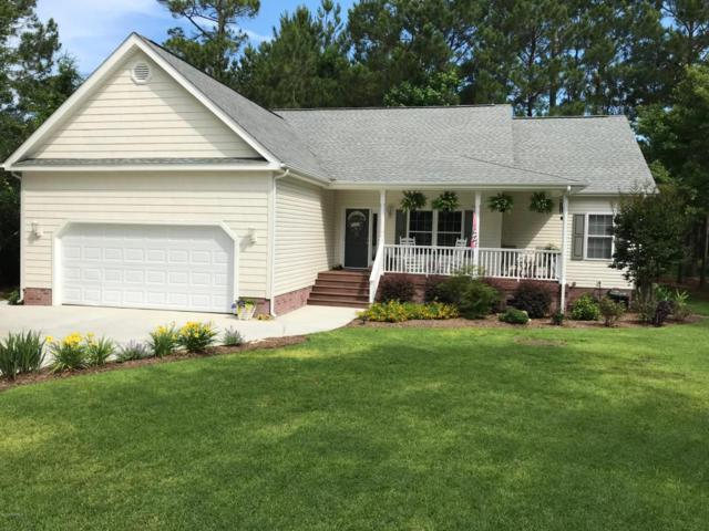 215 Shellbank Drive, Sneads Ferry, NC 28460 (MLS #100120762) :: RE/MAX Elite Realty Group