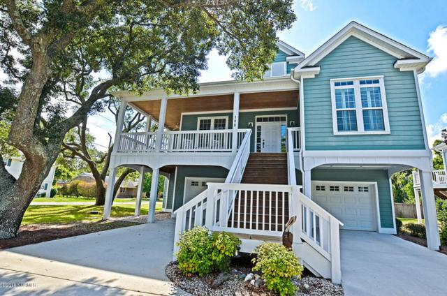 108 Fifth Street, Carolina Beach, NC 28428 (MLS #100120813) :: The Oceanaire Realty