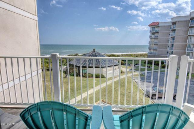 2000 New River Inlet Road #2303, North Topsail Beach, NC 28460 (MLS #100120814) :: The Oceanaire Realty