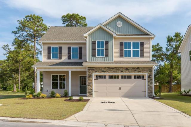 589 Aurora Place, Hampstead, NC 28443 (MLS #100120822) :: Courtney Carter Homes