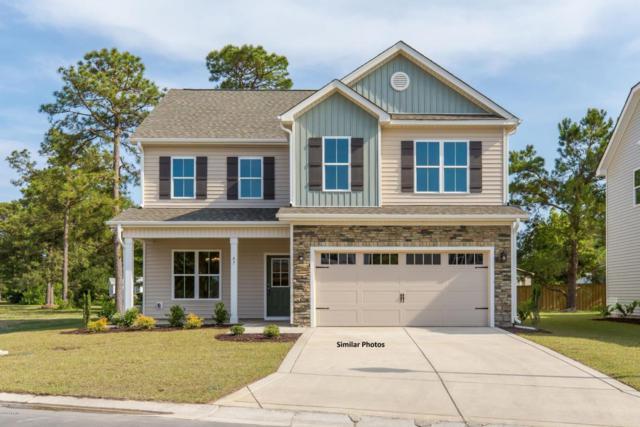 589 Aurora Place, Hampstead, NC 28443 (MLS #100120822) :: Berkshire Hathaway HomeServices Prime Properties