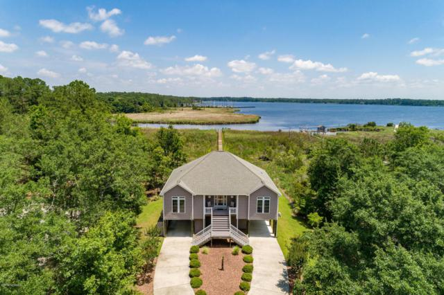 207 Chateau Drive, New Bern, NC 28560 (MLS #100120862) :: RE/MAX Essential