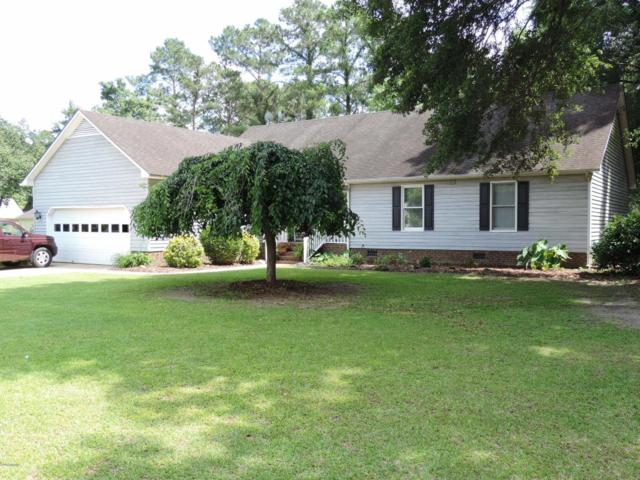 600 Haywood Creek Drive, Trent Woods, NC 28562 (MLS #100120867) :: Coldwell Banker Sea Coast Advantage