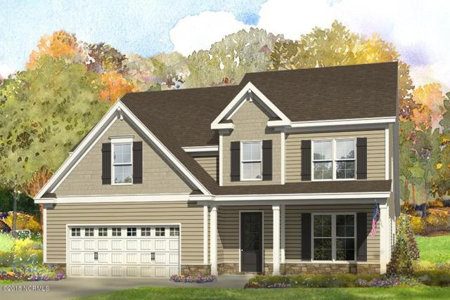 491 Aurora Place, Hampstead, NC 28443 (MLS #100120871) :: Berkshire Hathaway HomeServices Prime Properties