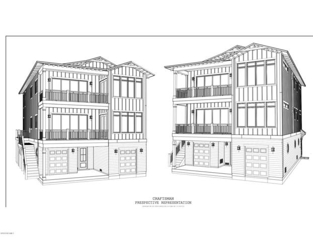 7 E Greensboro Street B, Wrightsville Beach, NC 28480 (MLS #100120875) :: The Oceanaire Realty