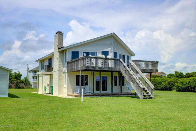 305 Waterway Drive, Sneads Ferry, NC 28460 (MLS #100120879) :: The Keith Beatty Team