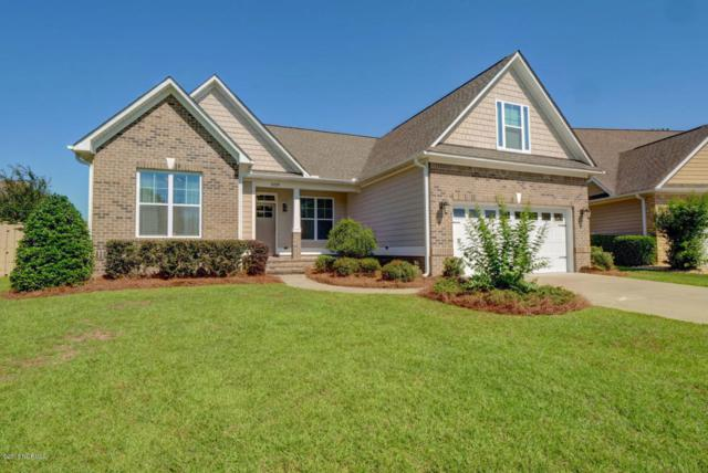 1029 Sparkle Stream Court, Leland, NC 28451 (MLS #100120890) :: The Oceanaire Realty
