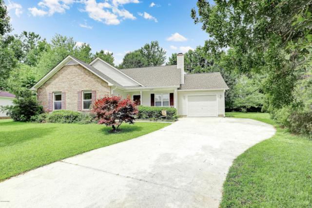 3205 Queensberry Court, Wilmington, NC 28405 (MLS #100120909) :: Berkshire Hathaway HomeServices Prime Properties