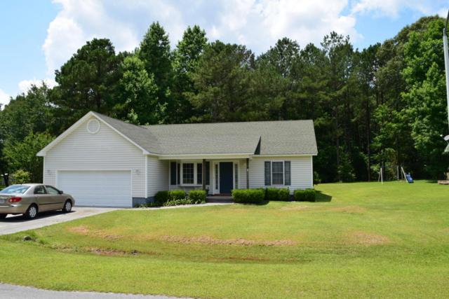 134 Live Oak Drive, Jacksonville, NC 28540 (MLS #100120914) :: The Keith Beatty Team