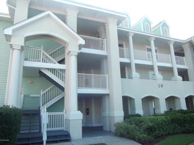 330 S Middleton Drive NW #1004, Calabash, NC 28467 (MLS #100120940) :: SC Beach Real Estate
