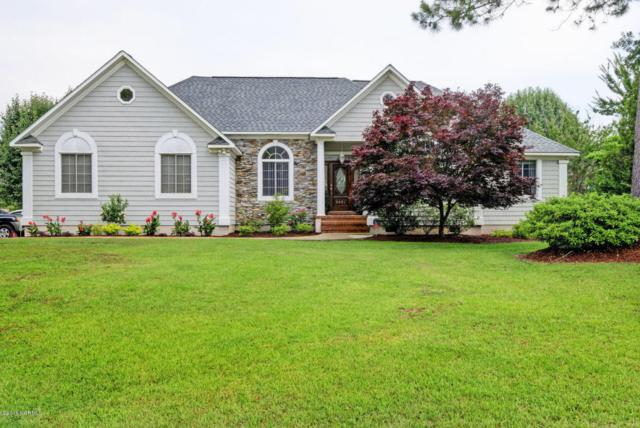 3401 Red Berry Drive, Wilmington, NC 28409 (MLS #100120982) :: The Keith Beatty Team