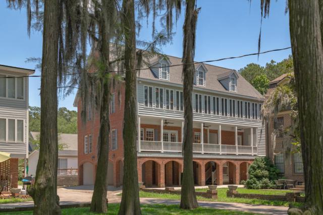 136 Shady Shores Circle, Elizabethtown, NC 28337 (MLS #100120994) :: Berkshire Hathaway HomeServices Prime Properties