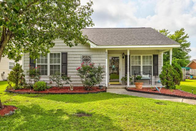632 Indian Wells Way, Wilmington, NC 28411 (MLS #100121006) :: RE/MAX Essential