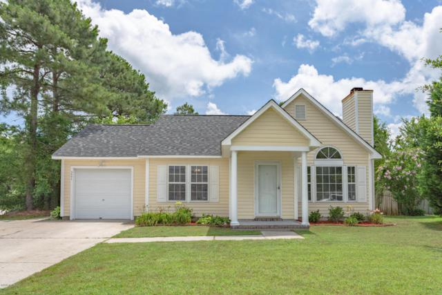 5601 W Chop Way, Wilmington, NC 28412 (MLS #100121011) :: RE/MAX Essential