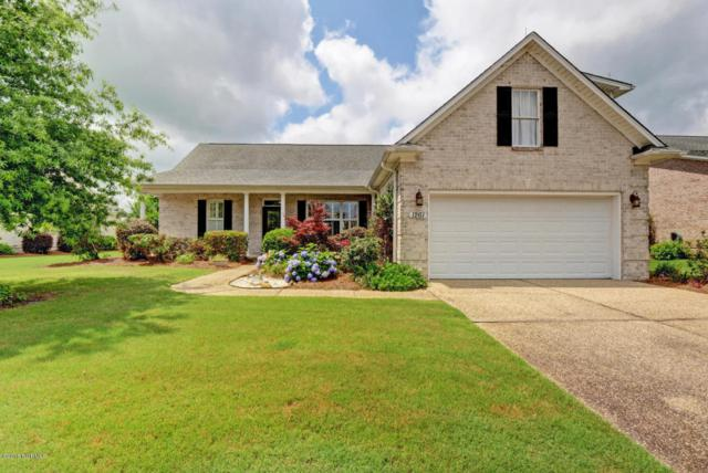 1261 Nightingale Court, Leland, NC 28451 (MLS #100121021) :: The Oceanaire Realty